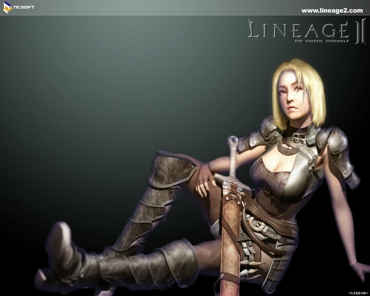 Lineage 2 erotic arts nude pictures